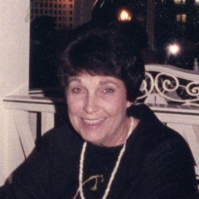 Shirley H. Hurley Pritchett's Image