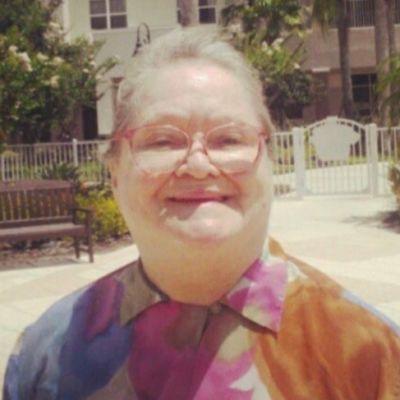 Virginia Ann Johnson-Grubb-Kodger's Image