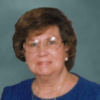 Barbara Anne Nesbitt's Image
