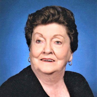 Betty Rhoads Lineberry's Image