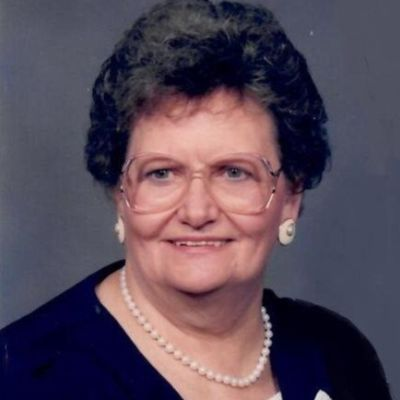 Grace L. Hartsock's Image