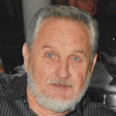 Paul  Toms's Image