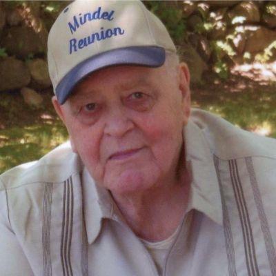 George  Mindel's Image