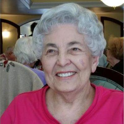 Georgiana Ridgway Houser's Image