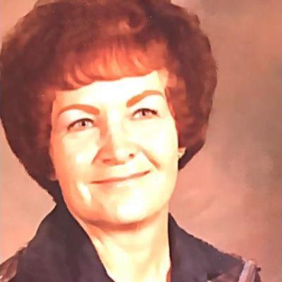Evelyn  Rainey's Image
