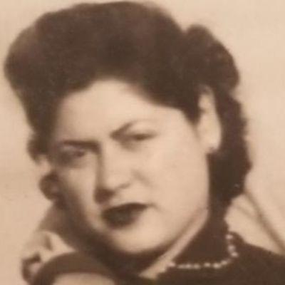 Paz Calleros Espinosa's Image