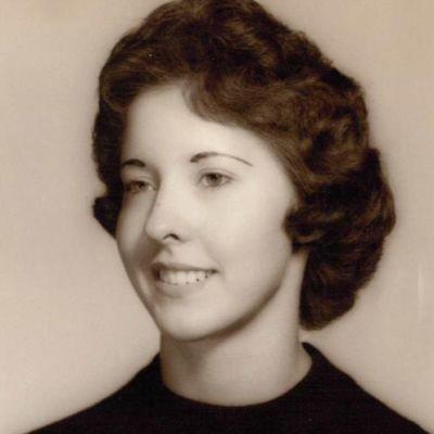 Phyllis June Morris Crossland's Image