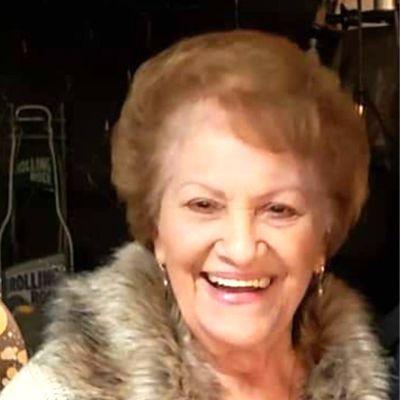 Frances Barron Garcia's Image