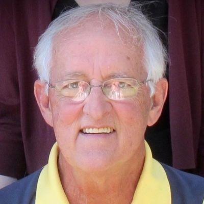 """Charles A. """"Tom""""  Simonton III's Image"""
