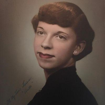 Anita C. Brooks's Image