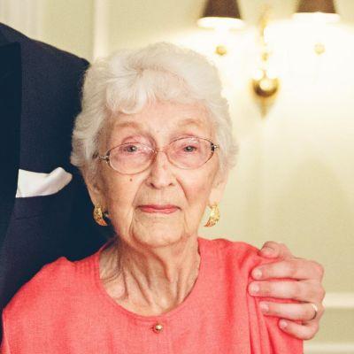 Mildred Virginia  Konzen's Image