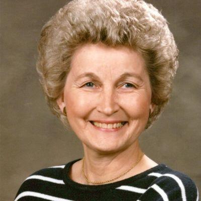 Christine  Baker Randolph's Image