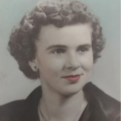 Mary  Farmer Smith's Image