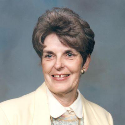 Jeanette M. Barker Spicer's Image