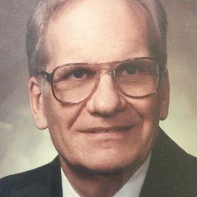 """James """"Jim"""" Ellsworth Cook's Image"""