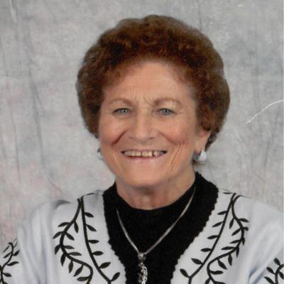 Nadine Virginia Richmond Dingess's Image