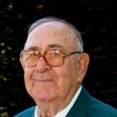 Kenneth R. Potts's Image