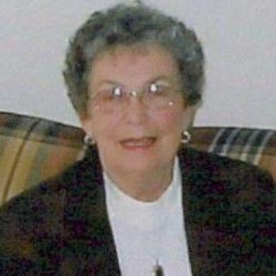 Betty Ann Roark Hammers's Image