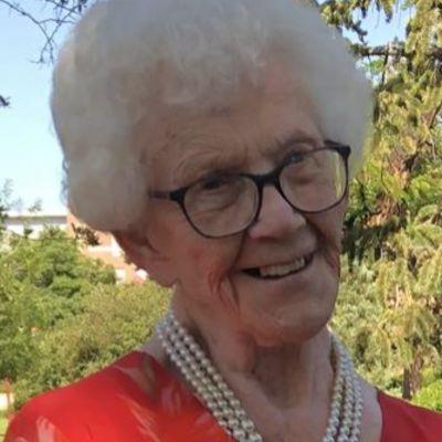 Mary E. Cave's Image