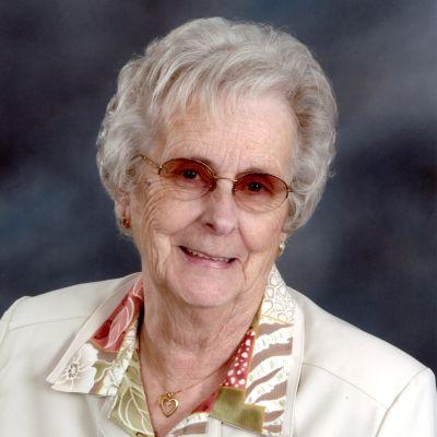 Jean W. Rogers's Image
