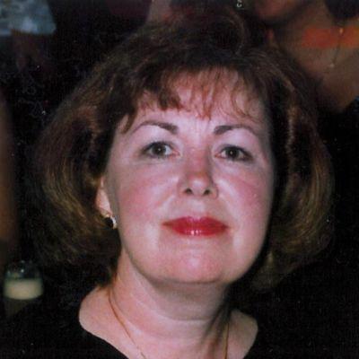 Donna Powell Martin's Image