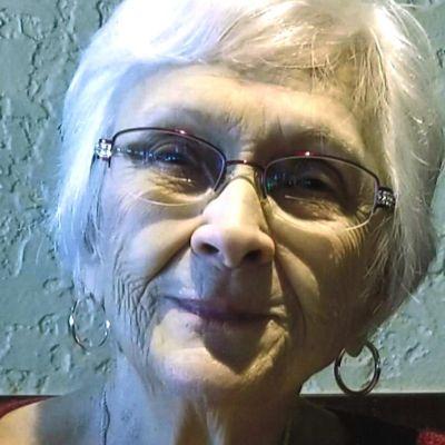 Betty Joyce Davis's Image