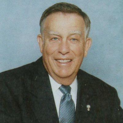 Ray Von Caldwell's Image