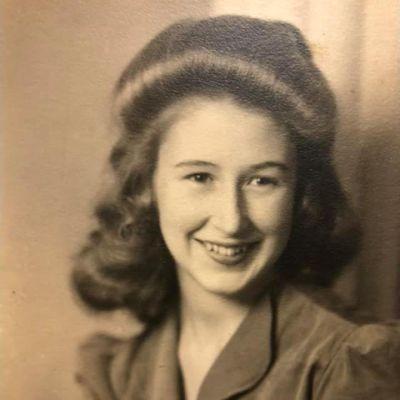 Colleen Marie Ward Orlob