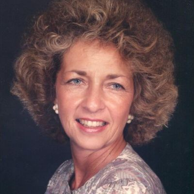 Peggy Aileen Brackett's Image