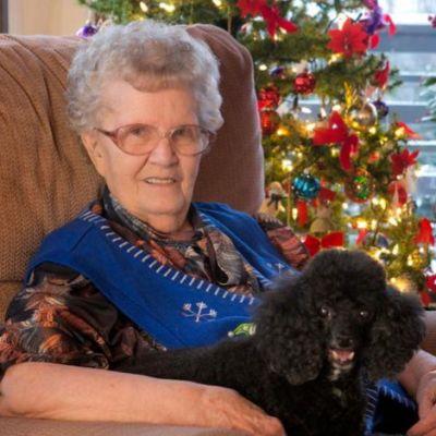 Betty  Novotney's Image
