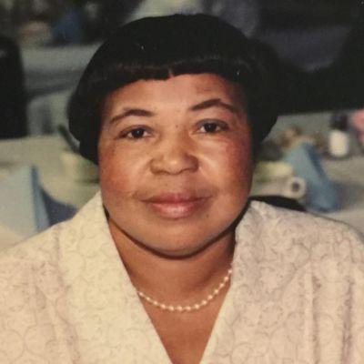 Nannie  Moore's Image