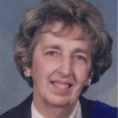 Genevieve M. Reaver's Image