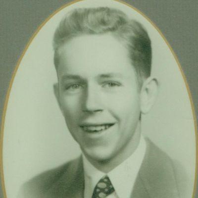 Ralph Ringgold Cockey's Image
