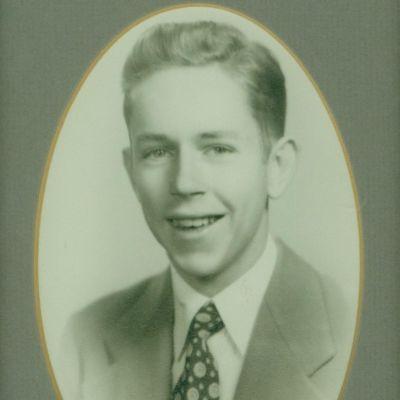 Ralph  Cockey's Image
