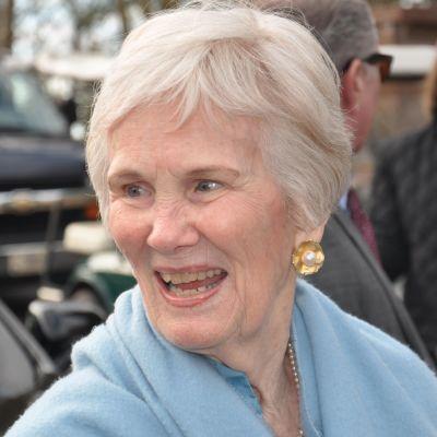 Barbara Gunning Johansen's Image