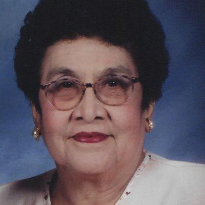 Janie Padilla Pena's Image
