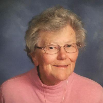 Phyllis Marian Heise's Image