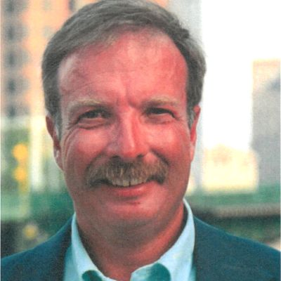 Mark Joseph Peterson's Image