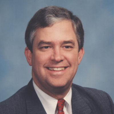 Gerald A. Buckworth's Image