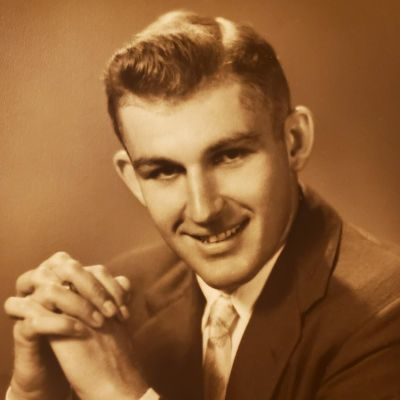 Robert Carlton Crooms, Jr.'s Image