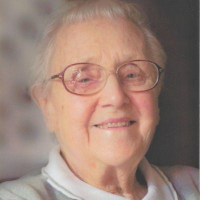 Jean Elizabeth  Cook's Image