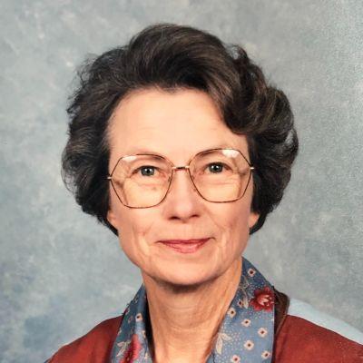 Joanna Ruth Sullivant's Image