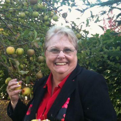 Judy Eileen Hastings's Image