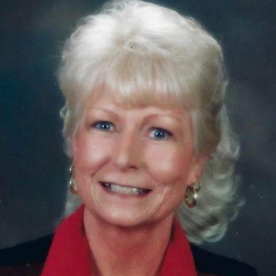 Melba Ruth Hall Gray's Image