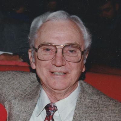 """Edwin """"Buck"""" Boehm's Image"""