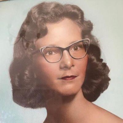 Joyce Garner Batten