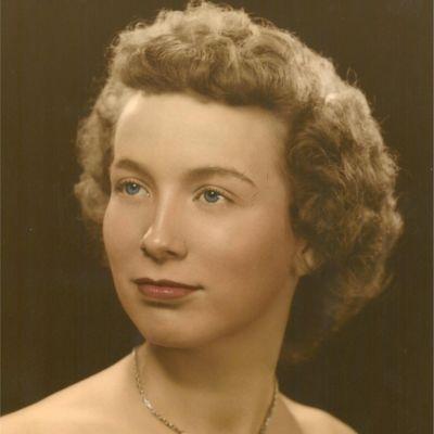 Charity Ann Barber's Image