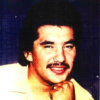 Raymond L. Gonzales's Image