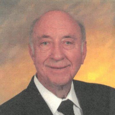Charles W. Lee's Image