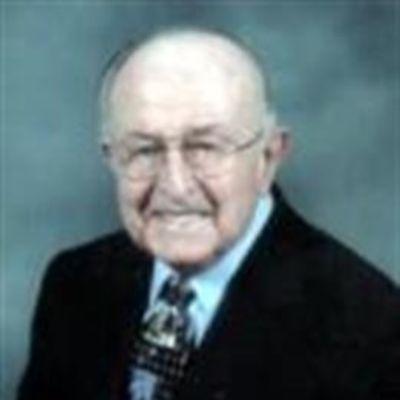 Harry Glenn Morgan's Image